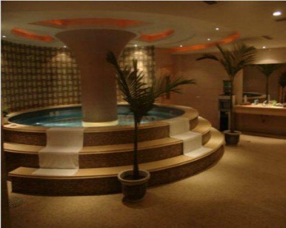 Future Span Hotel Erholungszentrum