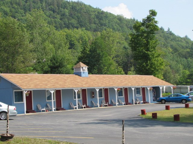 Budget Inn - Warrensburg, NY