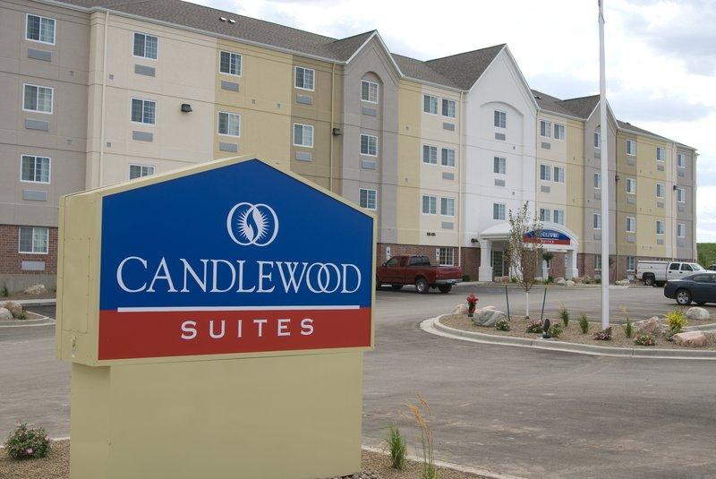 Candlewood Suites BISMARCK - Bismarck, ND