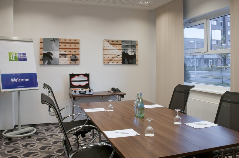 Holiday Inn Express Bremen Airport Konferencelokale