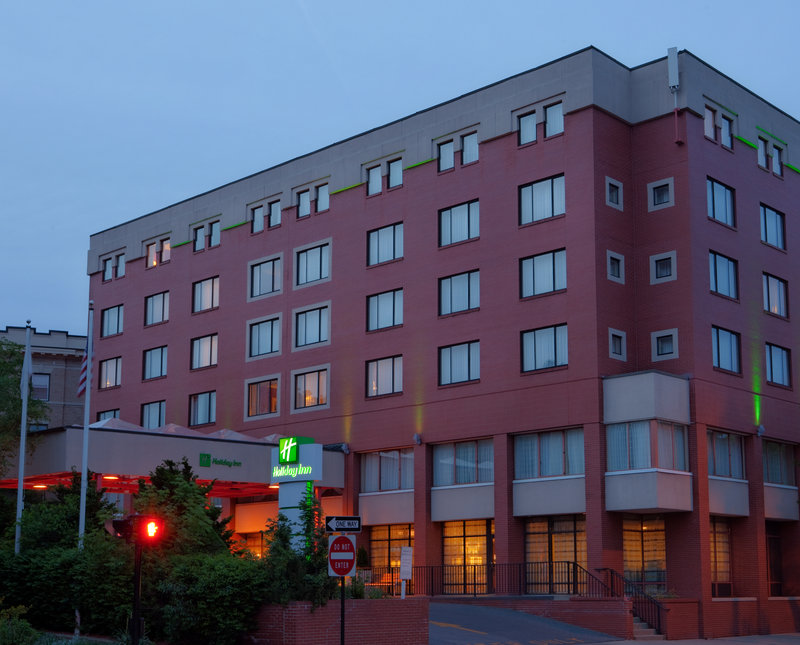 Holiday Inn BOSTON-BROOKLINE - Brookline, MA