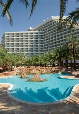 Isrotel Royal Beach Hotel - Swimming Pool