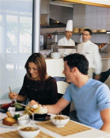 Isrotel Royal Beach Hotel - Restaurant