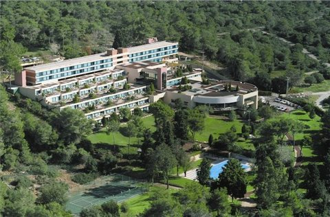 Carmel Forest Spa Resort - Exterior