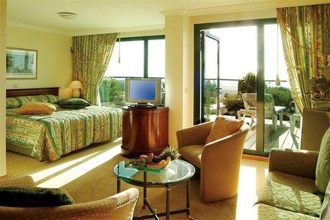 Carmel Forest Spa Resort - Suite