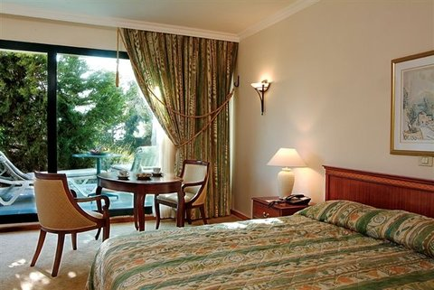 Carmel Forest Spa Resort - New
