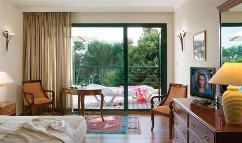 Carmel Forest Spa Resort - Tzamert Room