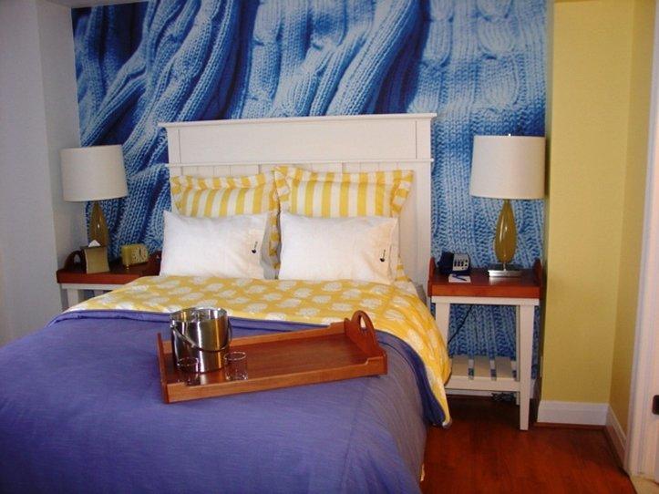 Hotel Indigo Dallas Downtown Szobakilátás