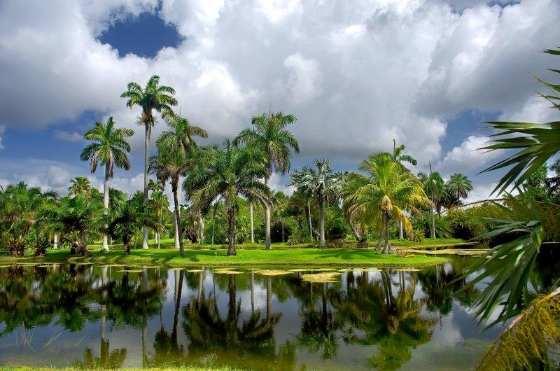 Aloft Miami Dadeland - Miami, FL