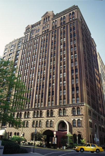 The Raffaello Hotel Chicago Il