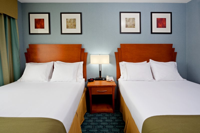 Hotel.de - Hotel Holiday Inn Express La Guardia Airport
