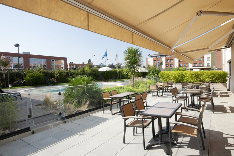 Holiday Inn Express Toulouse Airport Autre