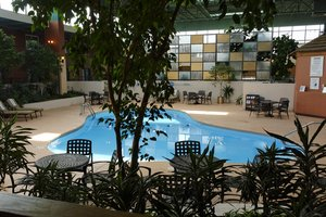 Hotels Near Chester Zoo With Swimming Pool
