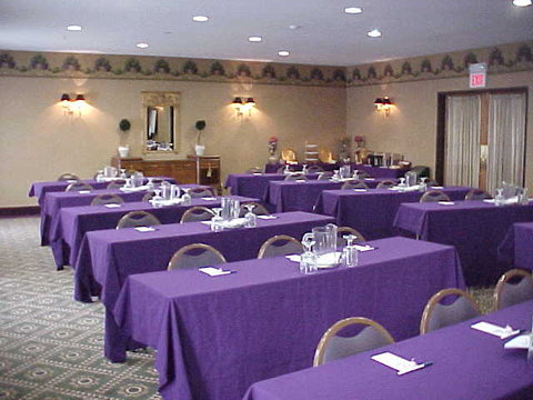 Holiday Inn Express & Suites BLOOMINGTON CITY CENTER-NORMAL - Meeting Room