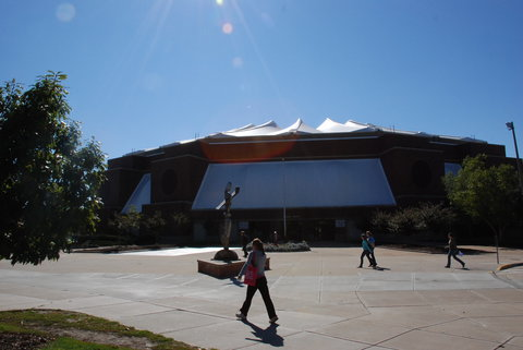 Holiday Inn Express & Suites BLOOMINGTON CITY CENTER-NORMAL - Redbird Arena