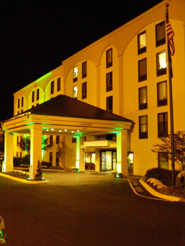 Nashville Hotel - Antioch, TN