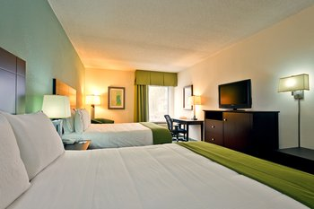 Holiday Inn Express - Room