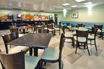 Holiday Inn Express - Restaurant