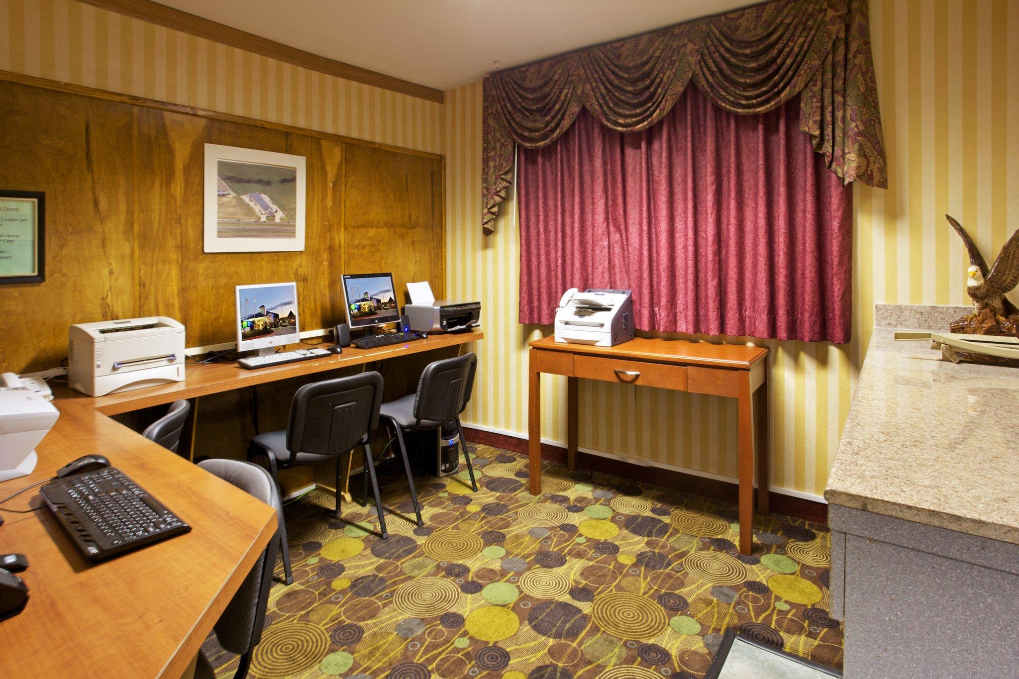 Holiday Inn Express Hotel & Suites BRENHAM