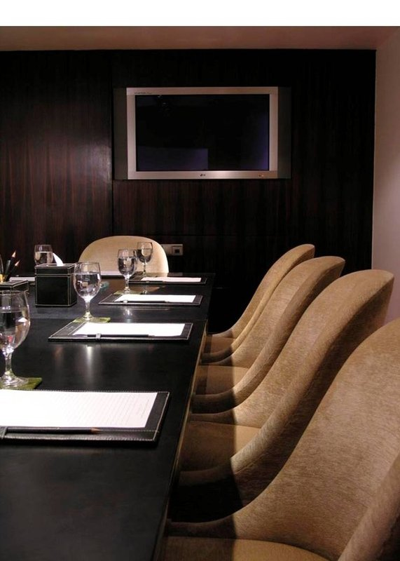 InterContinental  IC Marine Drive-Mumbai Meeting room