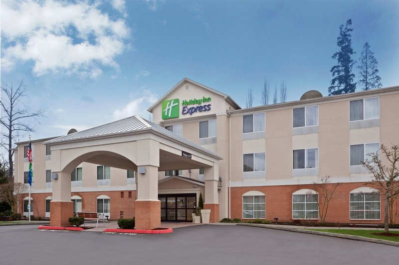 Holiday Inn Express BOTHELL