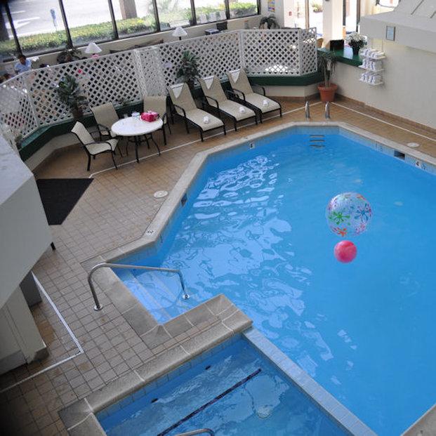 Atrium Resort - Virginia Beach, VA