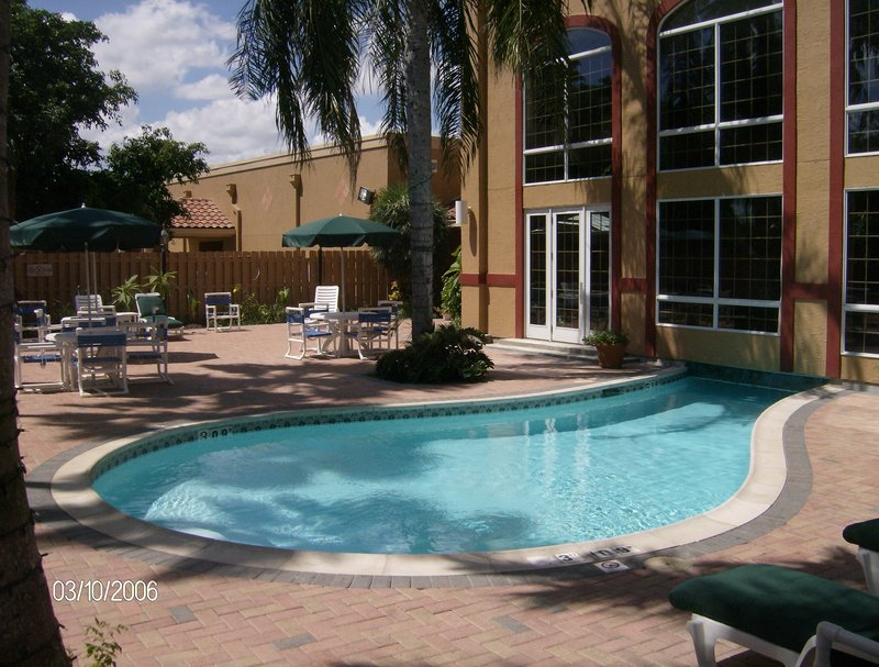 Holiday Inn Brownsville - Brownsville, TX