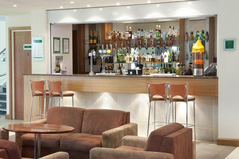 Holiday Inn Bristol Airport Bar/Lounge