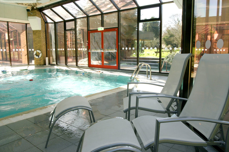 Holiday Inn Bristol-Filton Piscine