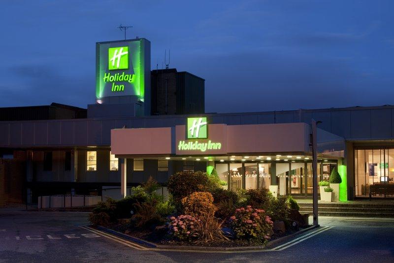 Holiday Inn Bristol-Filton Vue extérieure