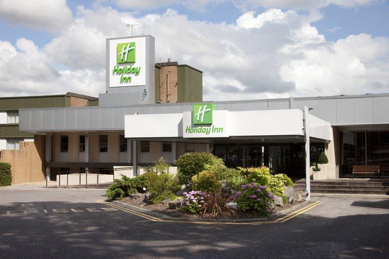 Holiday Inn Bristol-Filton Kilátás a szabadba