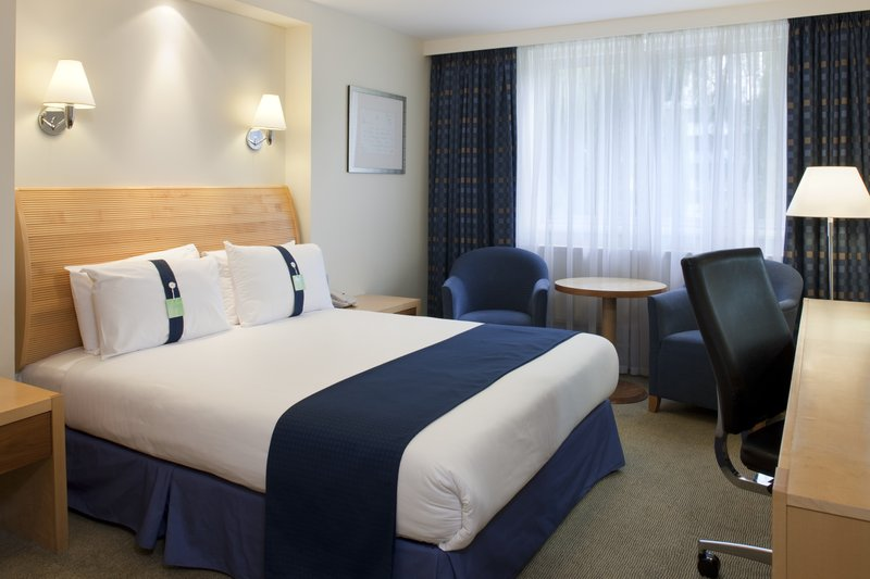 Holiday Inn Bristol-Filton Chambre