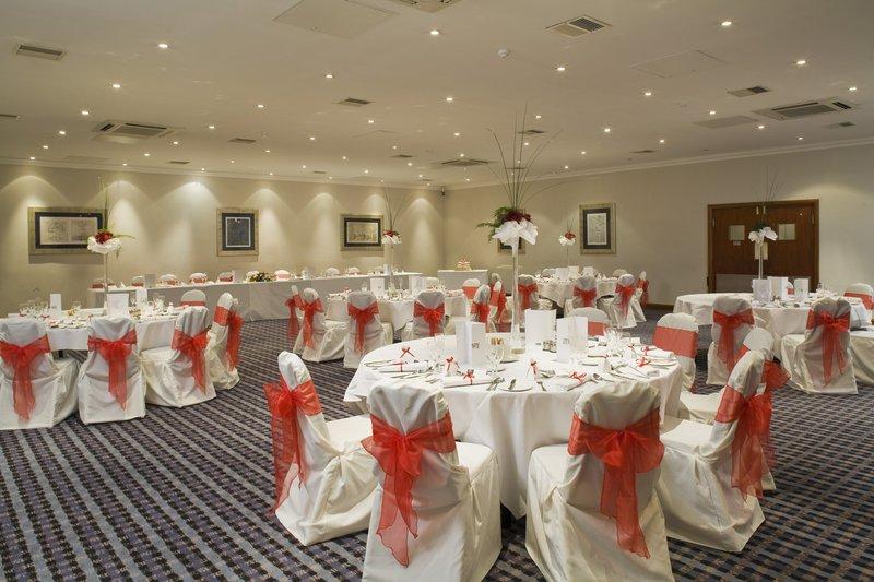 Holiday Inn Bristol-Filton Salle de conférence