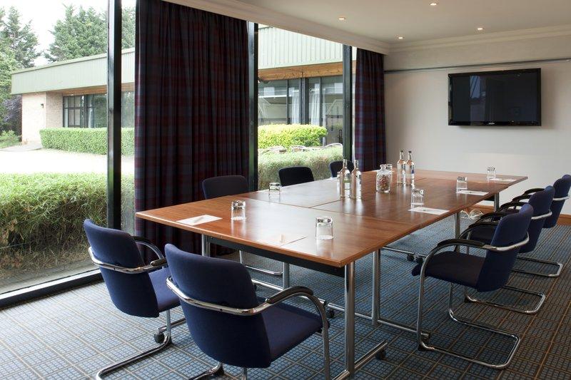 Holiday Inn Bristol-Filton Konferenciaterem