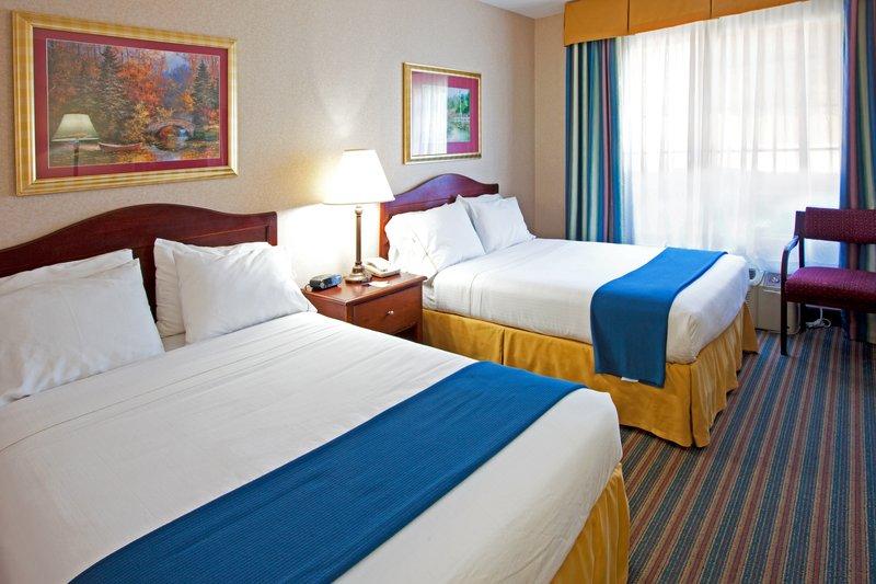 Holiday Inn Express BRASELTON - Braselton, GA