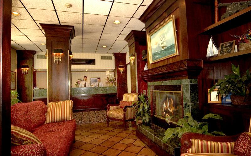 Holiday Inn BATH (BRUNSWICK AREA) - Bath, ME