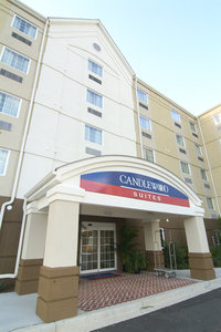 Candlewood Suites Bluffton