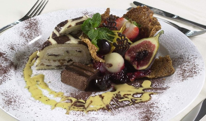 Holiday Inn BUDAPEST-BUDAORS Gastronomi