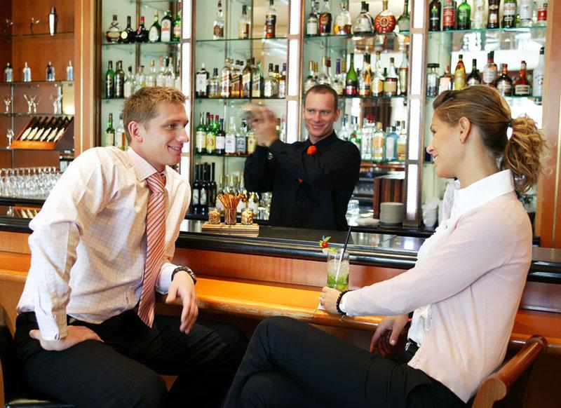 Intercontinental Budapest Bar/Lounge