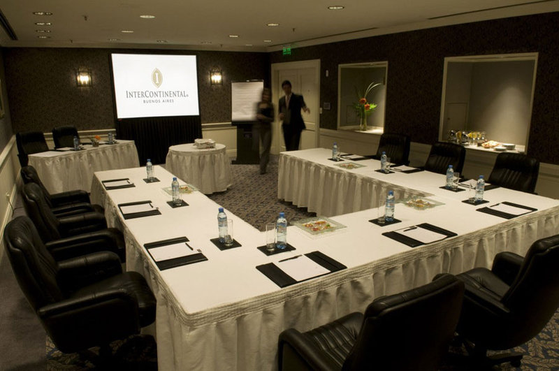 InterContinental Buenos Aires Meeting room