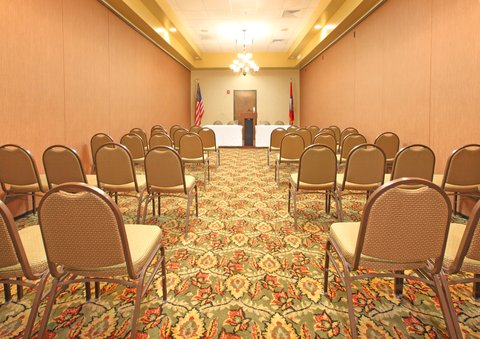 Holiday Inn Blytheville Hotel - Meeting Room