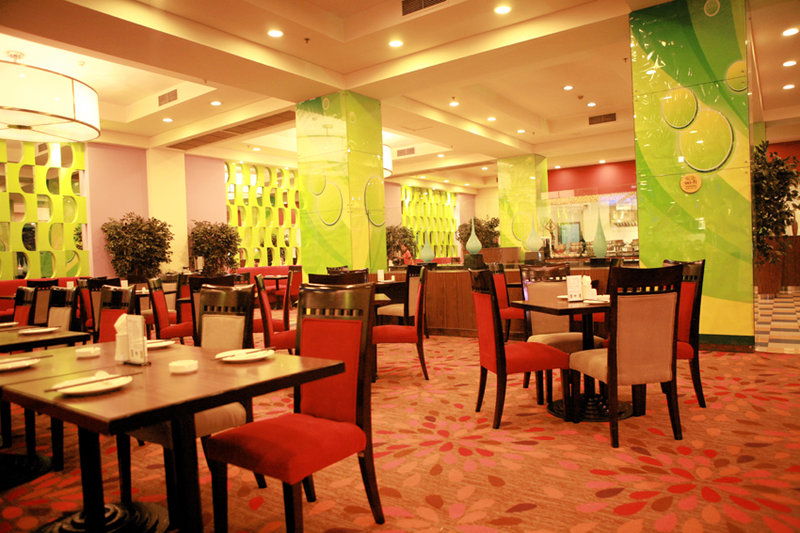 Holiday Inn Express Zhengzhou Gastronomy