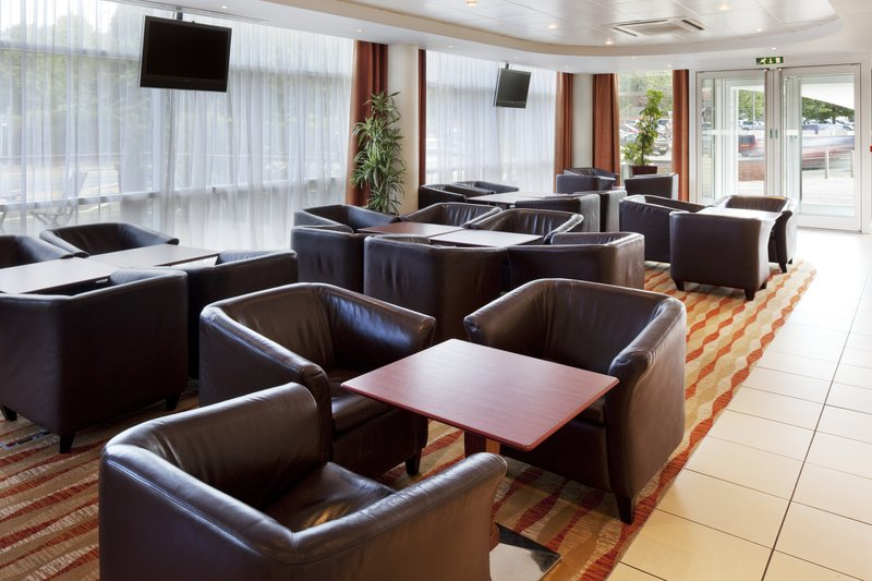 Holiday Inn Express Chester-Racecourse Muuta
