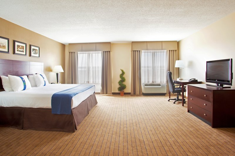 Holiday Inn AURORA NORTH- NAPERVILLE - Aurora, IL