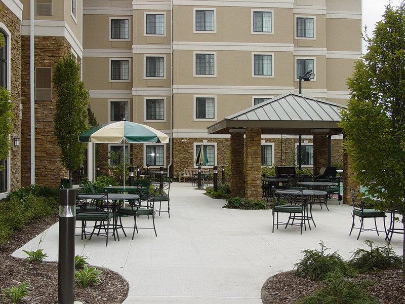 Staybridge Suites Aurora Naperville Aurora Il