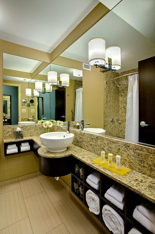 Crowne Plaza Hotel Chicago O'Hare Chambre