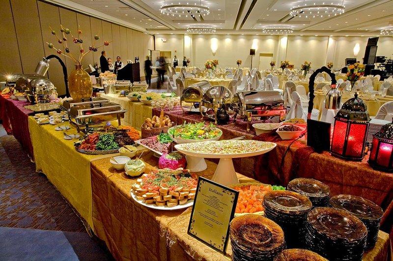 Crowne Plaza Hotel Chicago O'Hare Autre