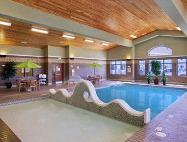 Days Inn Cheyenne - Pool