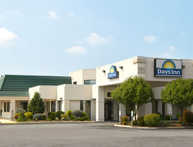 DAYS INN STAUNTON NORTH