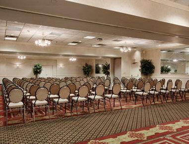 Ramada Plaza Hotel Hagerstown - Meeting Room